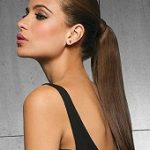 16″ Human Hair Ponytail by Hairdo