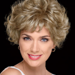Sheer Colleen Wig by Paula Young (A)