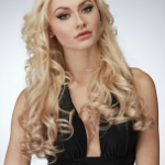 18″ Luxury Single Weft Remy Human Hair Extensions by Hothair
