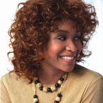 Bernadette Human Hair Blend Wig by Especially Yours