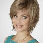 Celebration Wig by Natural Image