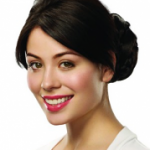 Braided Chignon: Hairdo by Ken Paves
