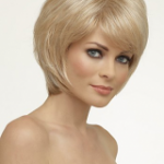 Clover Wig By Natural Collection
