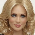 Daffodil Wig By Natural Collection