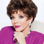 Alexis Wig By Joan Collins