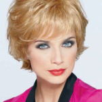 India Wig by Joan Collins