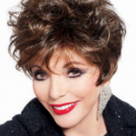 Tatyana Wig by Joan Collins