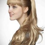 Lavish Clip In Ponytail by Hothair