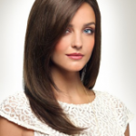 Lily Human Hair Wig by Revlon