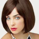 Paloma Human Hair Wig By Revlon
