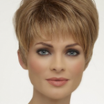 Petite Peach Wig By Natural Collection