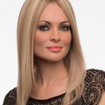 Snowdrop Human Hair Wig by Natural Collection