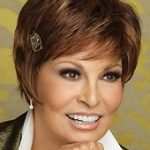 Sparkle Wig by Raquel Welch