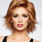 Stunner Human Hair Wig by Raquel Welch