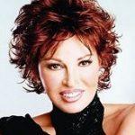 Tango Wig by Raquel Welch