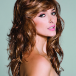 Felicity Wig by Hi Fashion